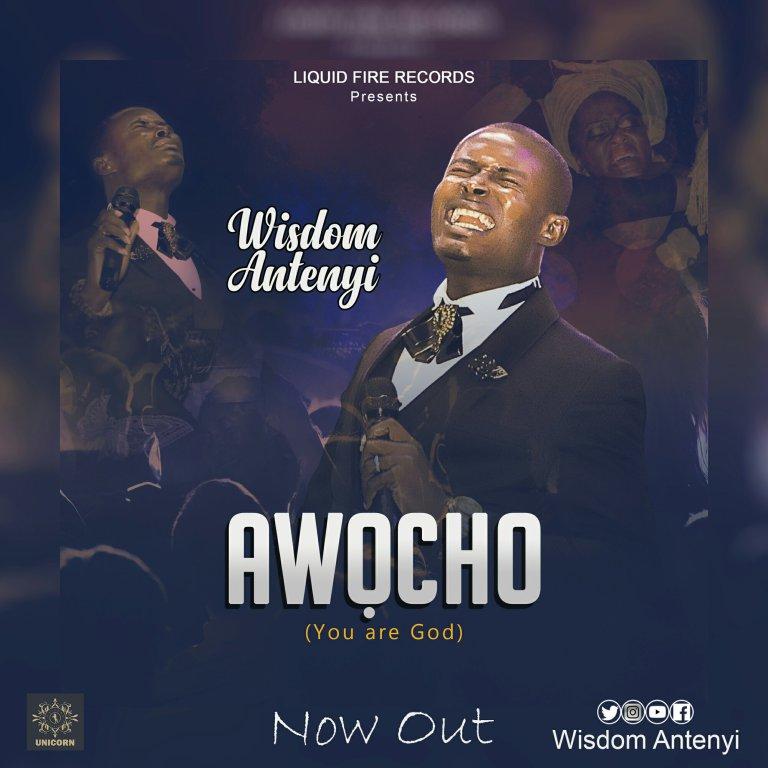 Wisdom Antenyi – Awocho