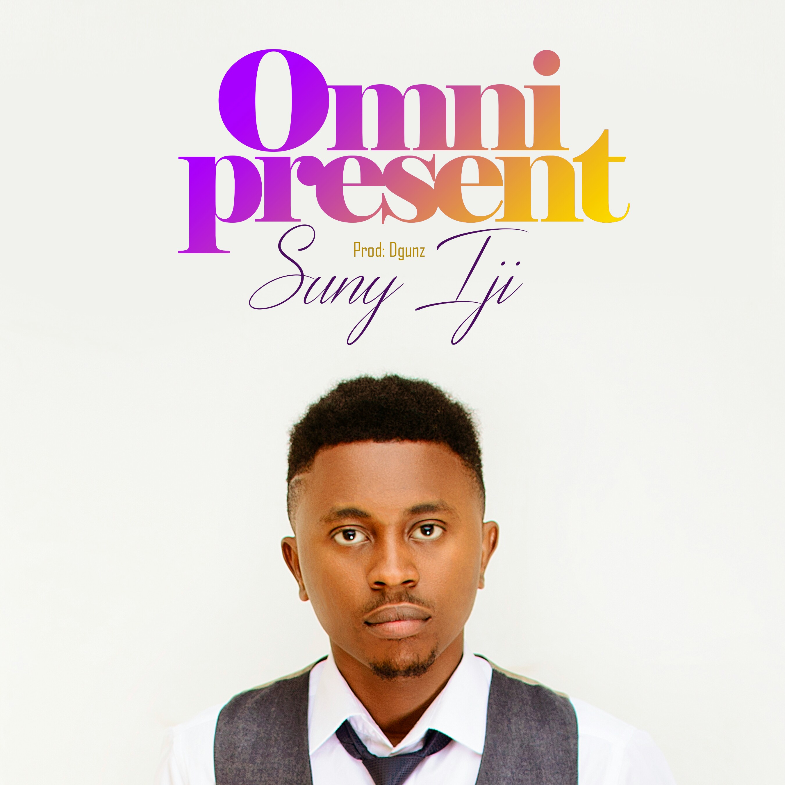 OMNIPRESENT BY SUNY IJI
