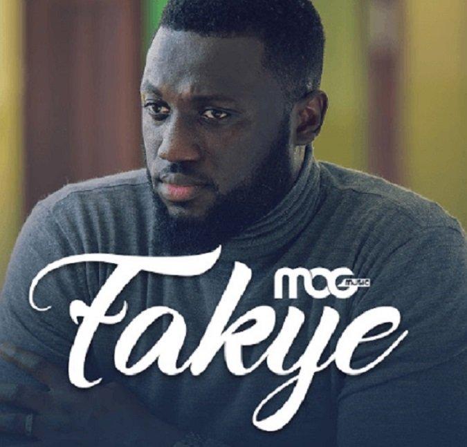 MOGmusic - Fakye