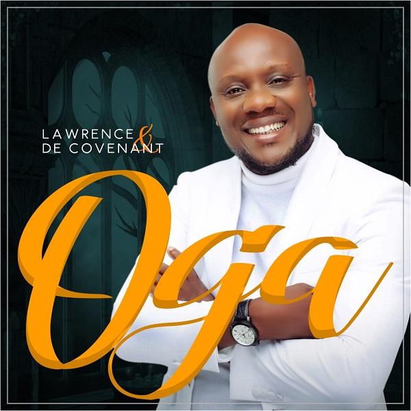 OGA - LAWRENCE