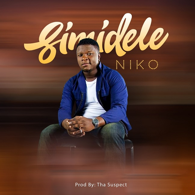 Simidele By Niko