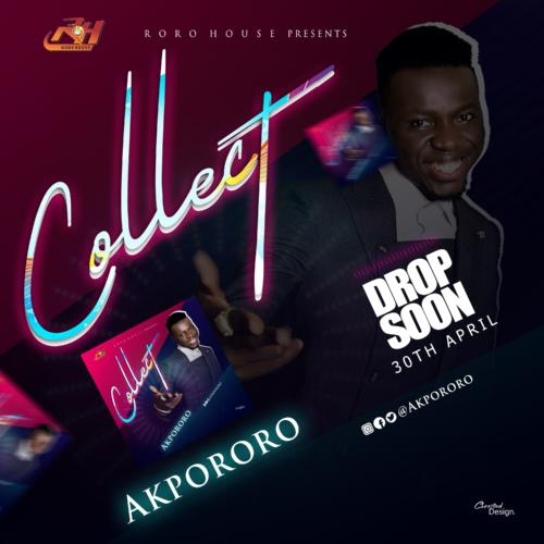 Akpororo – Collect
