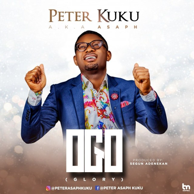 Peter Kuku – Ogo (Glory)