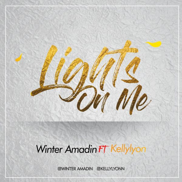 lights on me winter kelly
