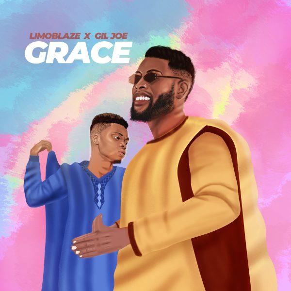 Limoblaze – Grace Feat. Gil Joe