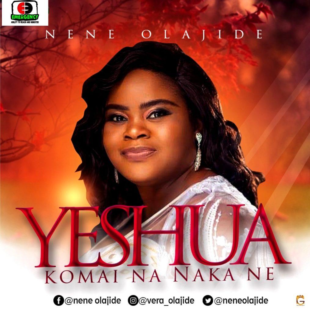 Yeshua By Nene Olajide