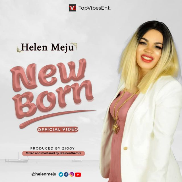 download New Born – Helen Meju