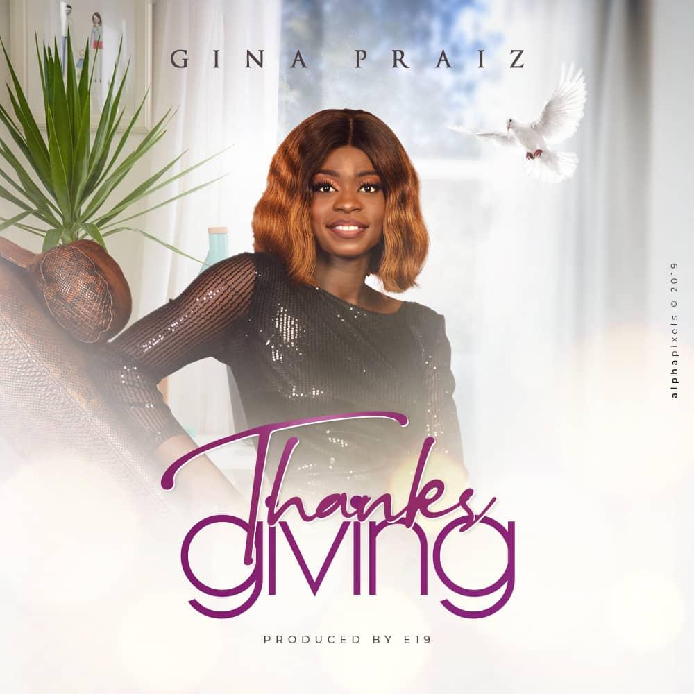 Gina Praiz – Thanksgiving