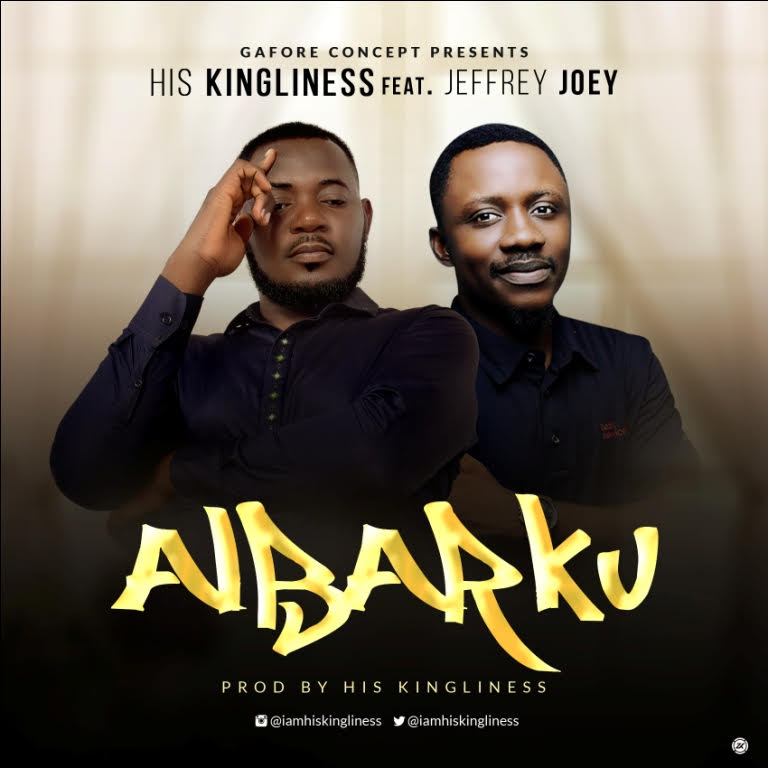 His Kingliness – Albarku