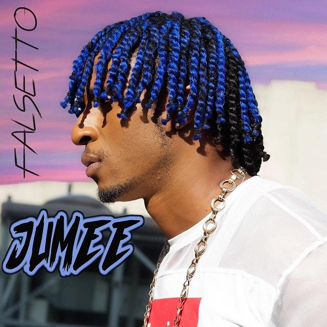 Falsetto - JUMEE