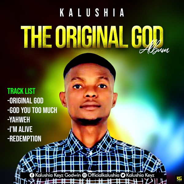 download song The Original God - Kalushia