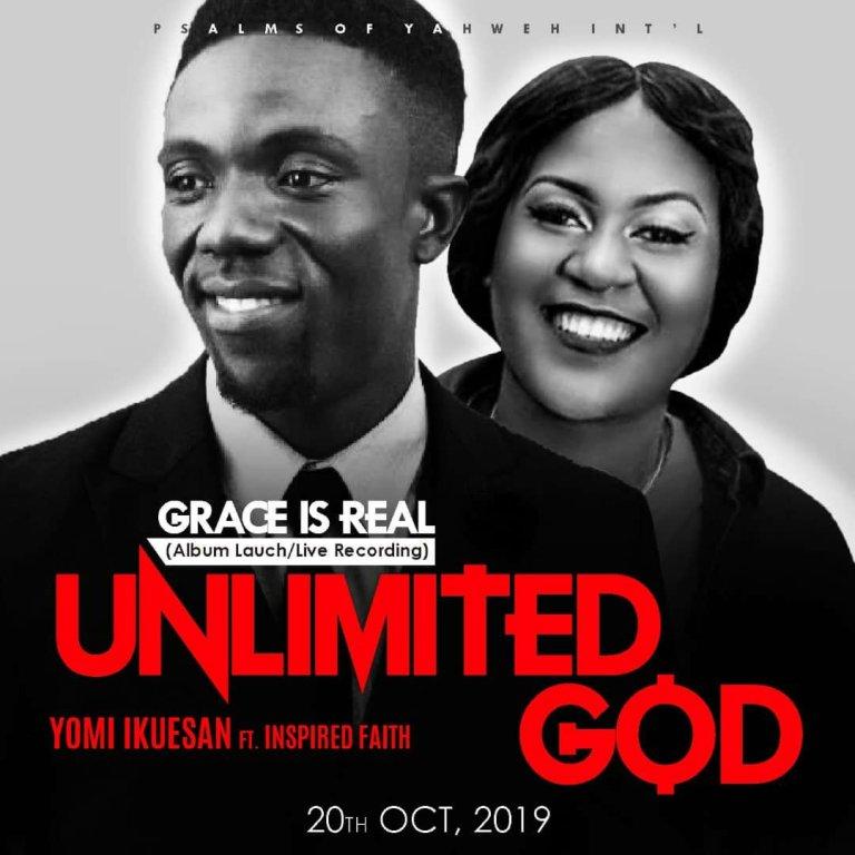 download Yomi Ikuesan – Unlimited God