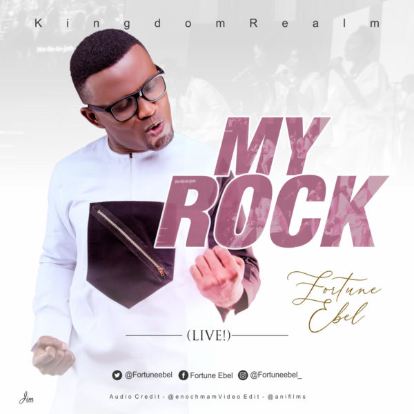 Fortune Ebel - My Rock mp3