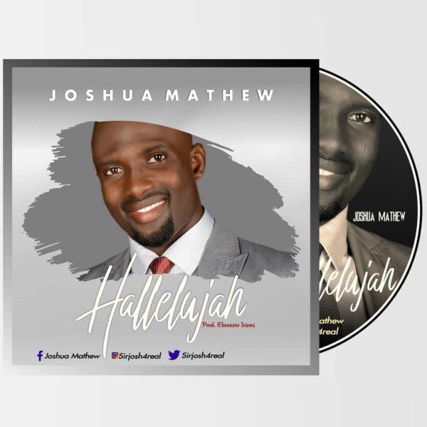 download Joshua Mathew – Hallelujah