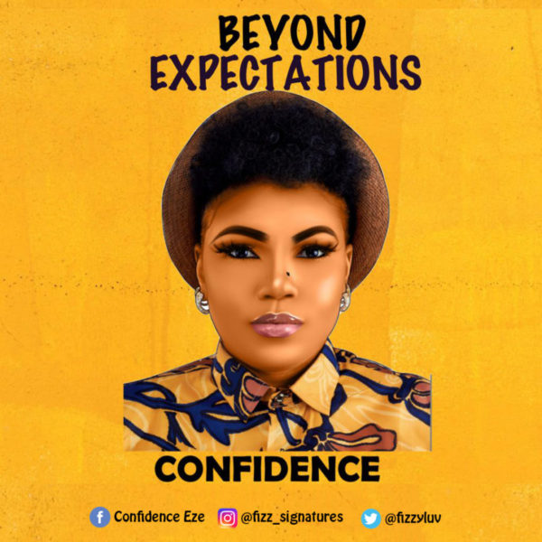 download Confidence Eze - Beyond Expectations