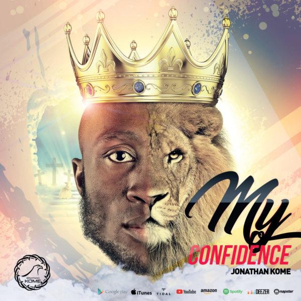 My Confidence - Jonathan Kome mp3