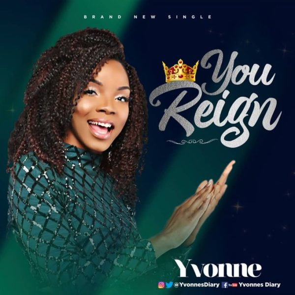 download You Reign By Yvonne