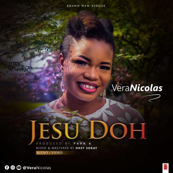 Vera Nicolas - Jesu Doh download mp3