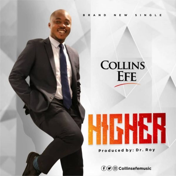 We lift your name Efe C