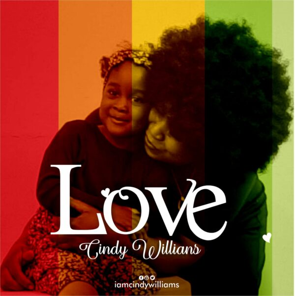 LOVE - Cindy Williams