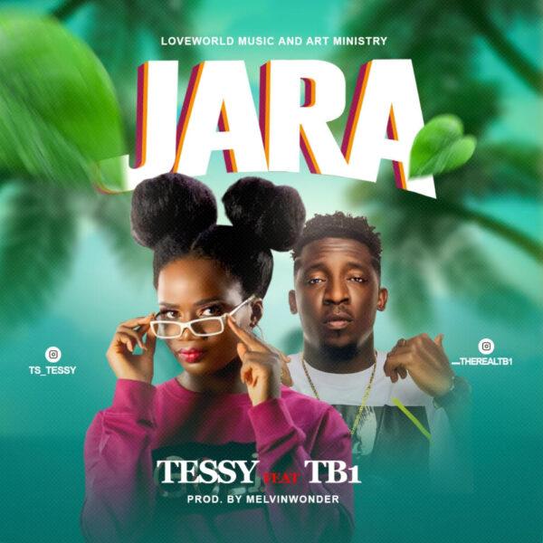 Jara - Tessy Feat TB1