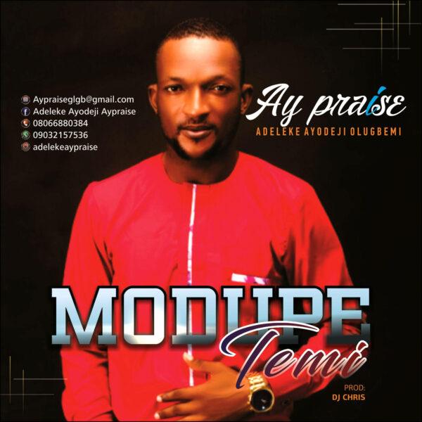 Modupe Temi - Ay Praise