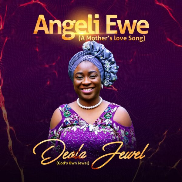 Deola Jewel - Angeli EWE