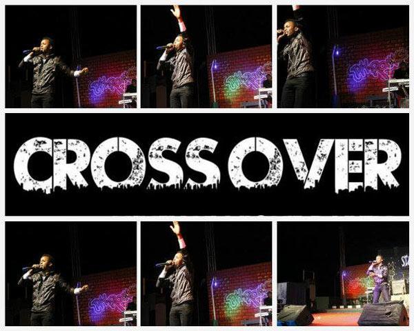 Cross Over - Desam