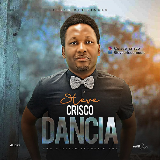 DANCIA - Steve Crisco mp3