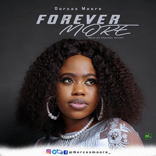 Forever More - Dorcas Moore