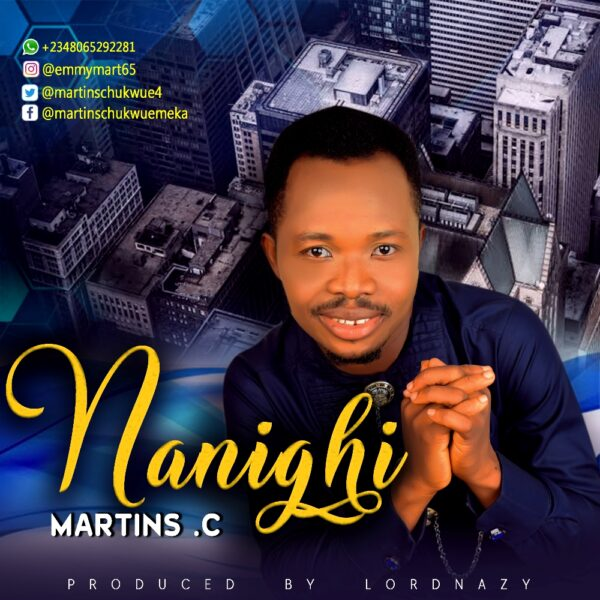 Nanighi By Martins C