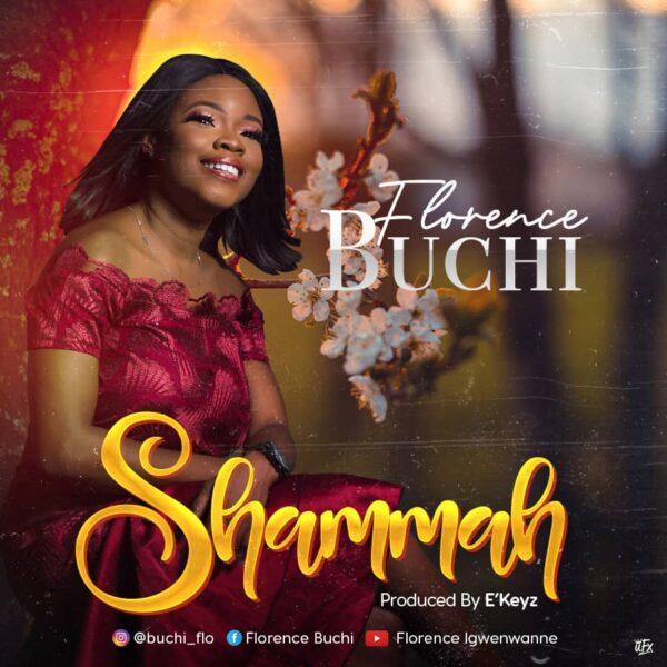 Florence Buchi - Shammah