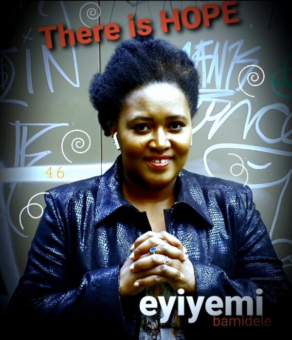 There Is Hope - Eyiyemi