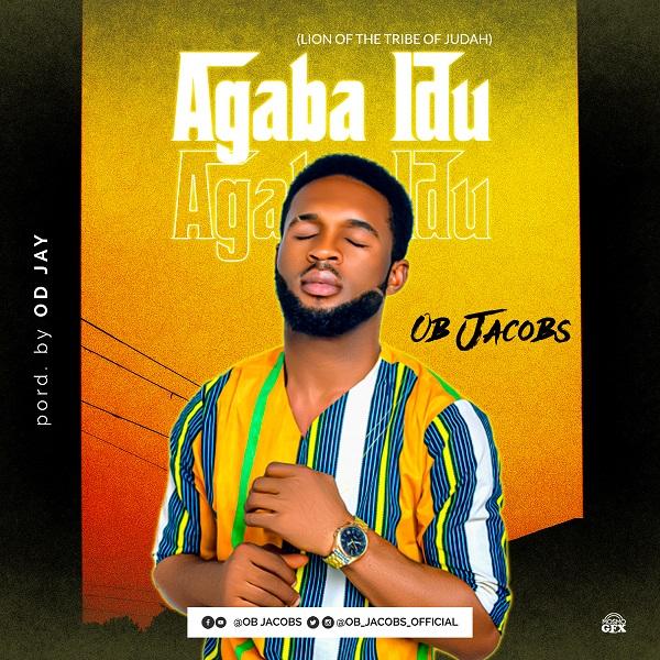 Agaba Idu - OB JACOBS