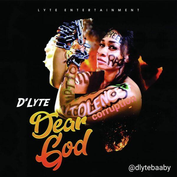 Dear God – D'lyte