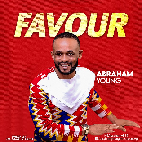 Favour - Abraham Young
