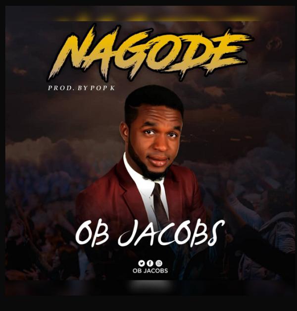 Nagode - Ob Jacobs