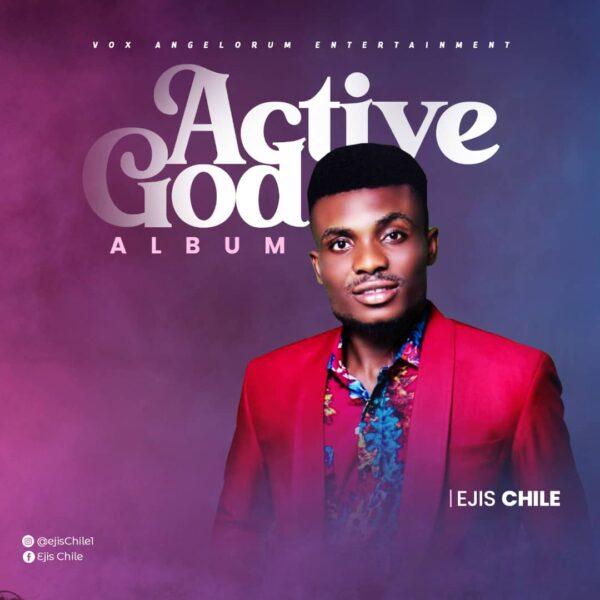 Ejis Chile - Active God