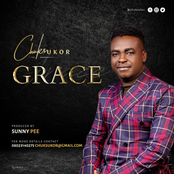 Grace By Chuks Ukor