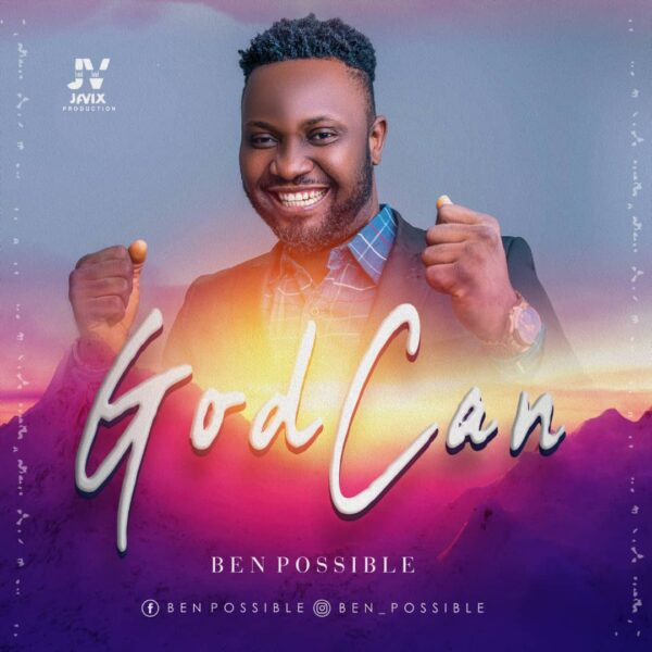 GOD Can - Ben Possible