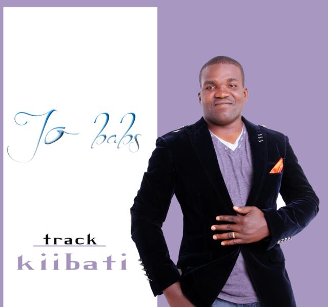 Mighty Kiibati - Jo BABs