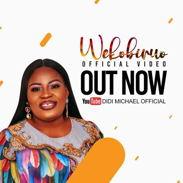 Oghene Wekobiruo - Didi Michael