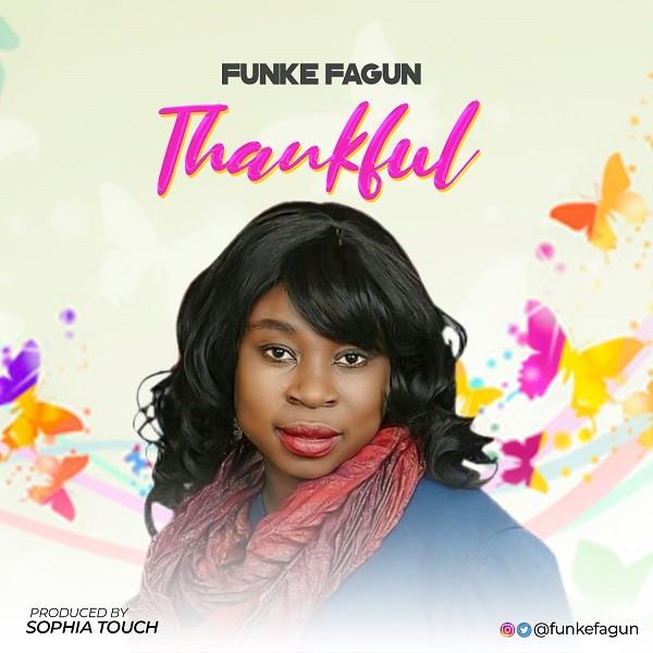 Thankful – Funke Fagun