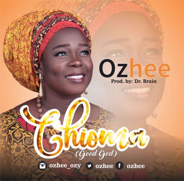 Chioma - Ozhee