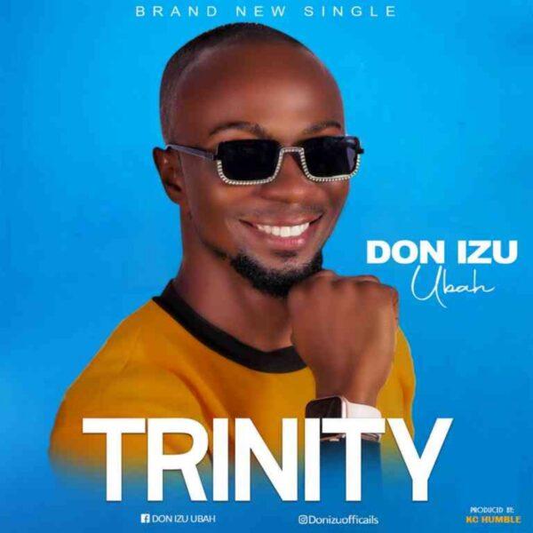 Trinity - Don Izu Ubah