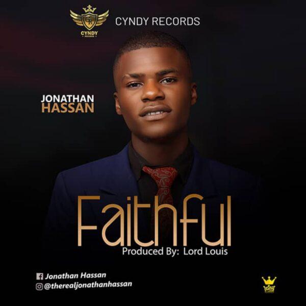Faithful By Jonathan Hassan