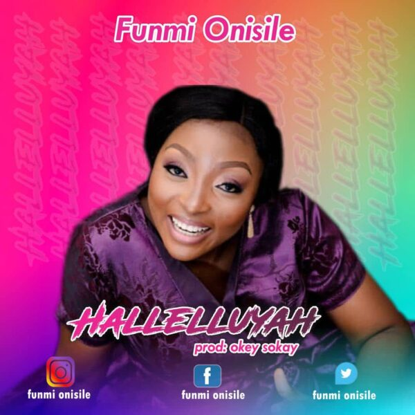 HALLELLUYAH - Funmi Onisile