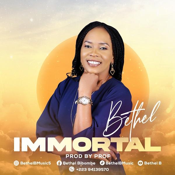 Immortal By Bethel
