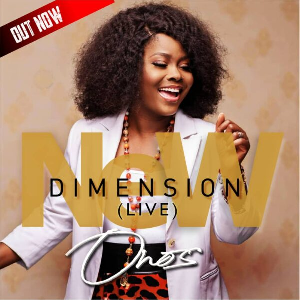 New Dimension - ONOS ( Live Performance)