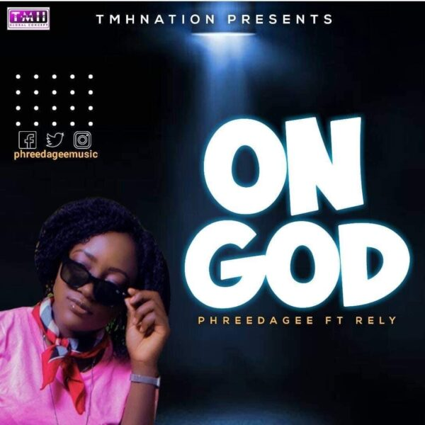 On God - Phreedagee